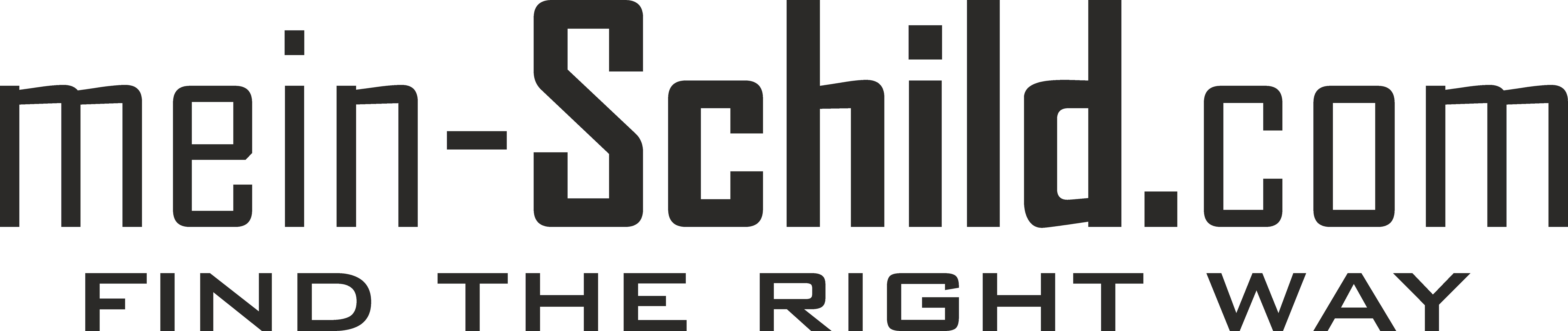mein-schild.com-Logo